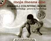 Moja Means One: Swahili Counting Bookby Muriel L. Feelings