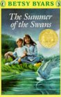 The Summer of the Swansby Betsy Byars