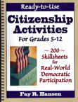 Ready-to-Use Citizenship Activities