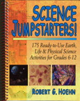 Science Jumpstarters! 175 Ready-to-Use Science Activities