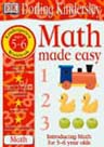 Kindergarten Grade Math Made Easy