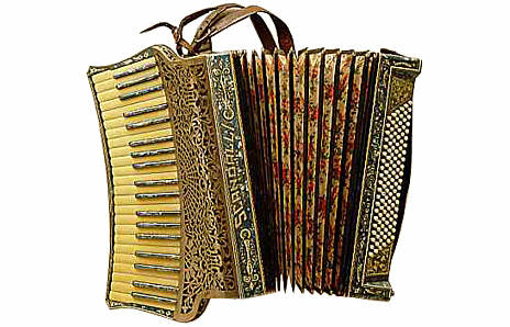 Italian Accordion