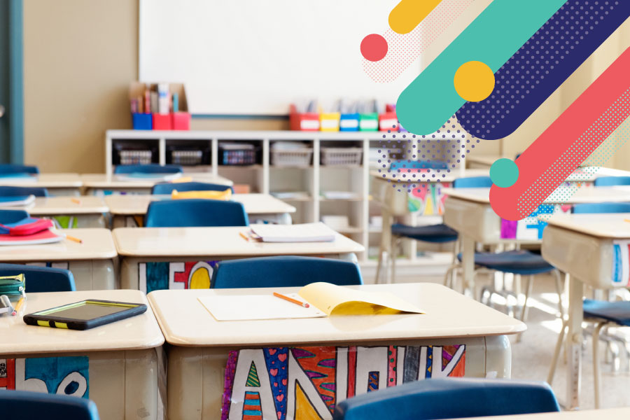 Classroom Layout Ideas for Back to School