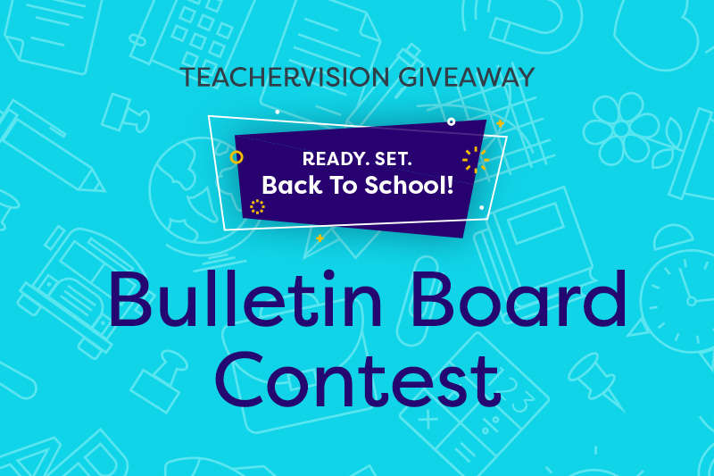 Bulletin Board Contest