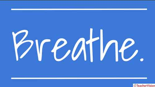 Breathe Mantra