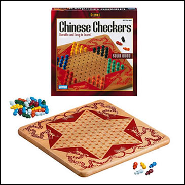 Best board games for kids - Chinese Checkers
