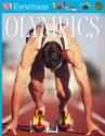 Olympics Book Cover