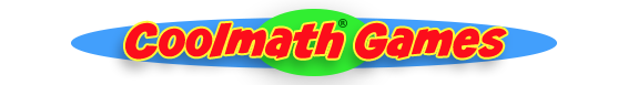 Cool Math Games Logo