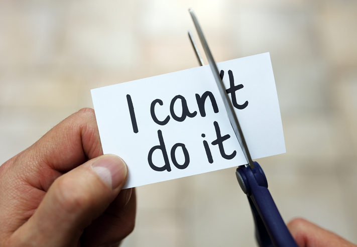 I can do it image