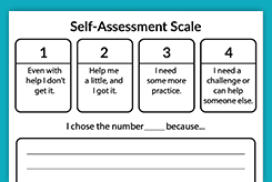 photo about Free Printable Reading Assessments for Elementary known as Pupil Evaluation Suggestions Styles for Academics - TeacherVision