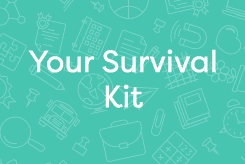 your survival kit