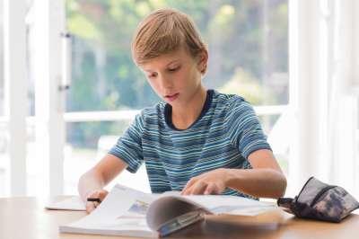 Homework Strategies