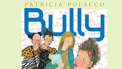 Addressing Anti-Bullying in Your Classroom: A message from Patricia Polacco