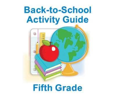 5th Grade Activity Guide