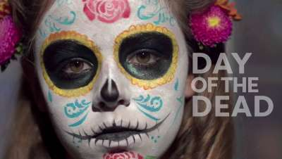 Day of the Dead Videos & Activities