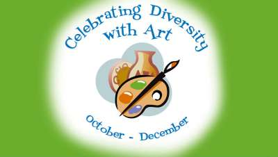 Celebrating Diversity with Art: October-December (3-6)