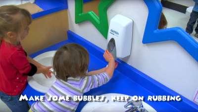Handwashing Awareness – Videos & Activities