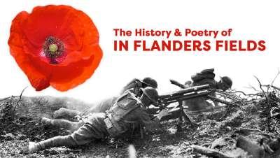 Flanders Fields Poetry Lesson