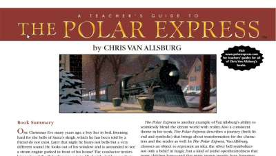 The Polar Express Teacher's Guide