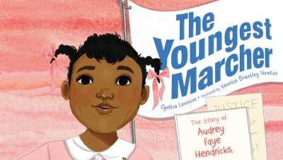The Youngest Marcher Curriculum Guide