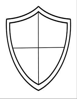 Shield Worksheet