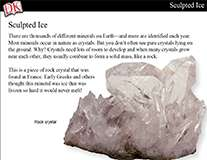More About Minerals Cover Image