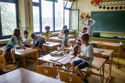 Behavior Management Tips from Veteran Teachers