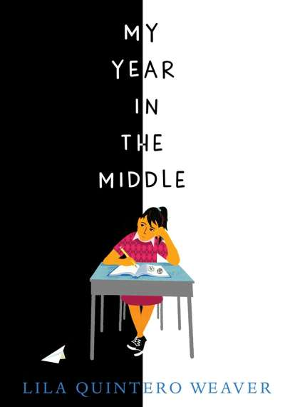 My Year In The Middle Reading Guide