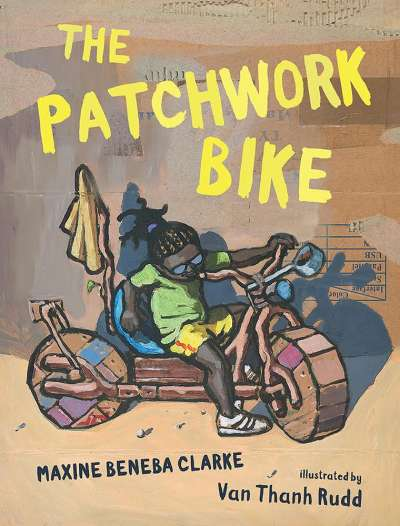 The Patchwork Bike Reading Guide
