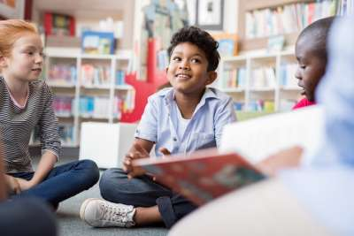 What Is Comprehensible Input for ELL Students?