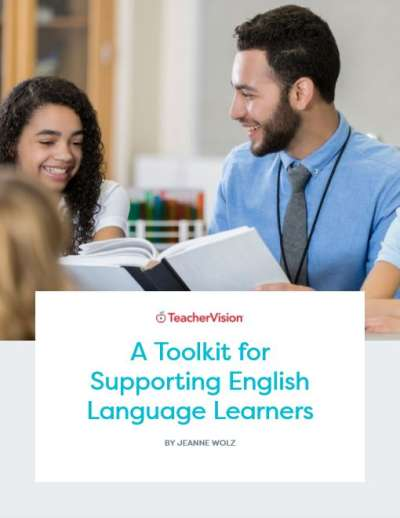 Best Practices for Supporting ELLs E-Book
