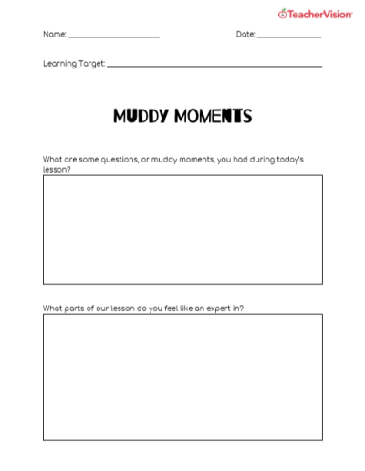 7 exit tickets for the elementary grades