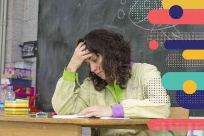 How I overcame teacher burnout