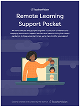 remote learning support resources