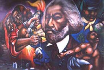Crenshaw Mural