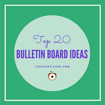 Top 20 Bulletin Boards Slideshow