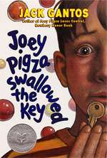 Joey Pigza Swalled the Key