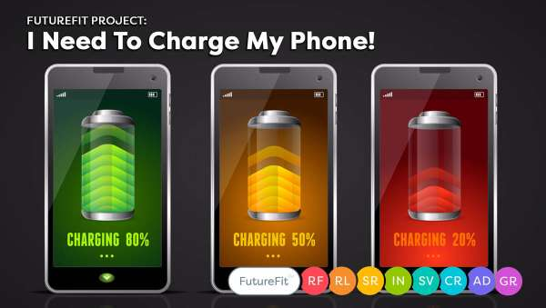 I Need to Charge My Phone!
