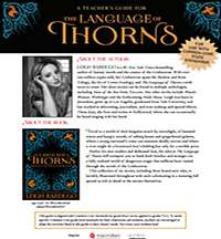 Language of Thorns TG
