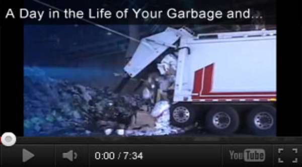 Recycling Videos and Activities for Earth Day