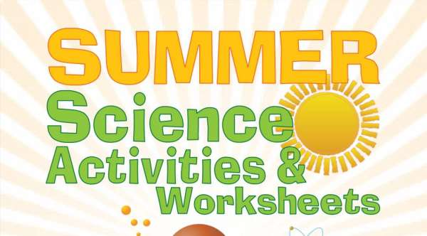 Summer Science Packet
