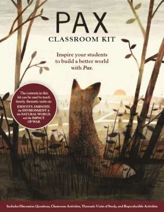 PAX Teaching Guide and Classroom Kit