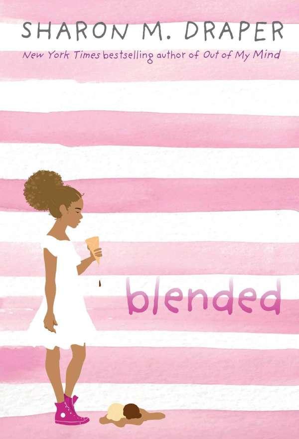 Blended Novel