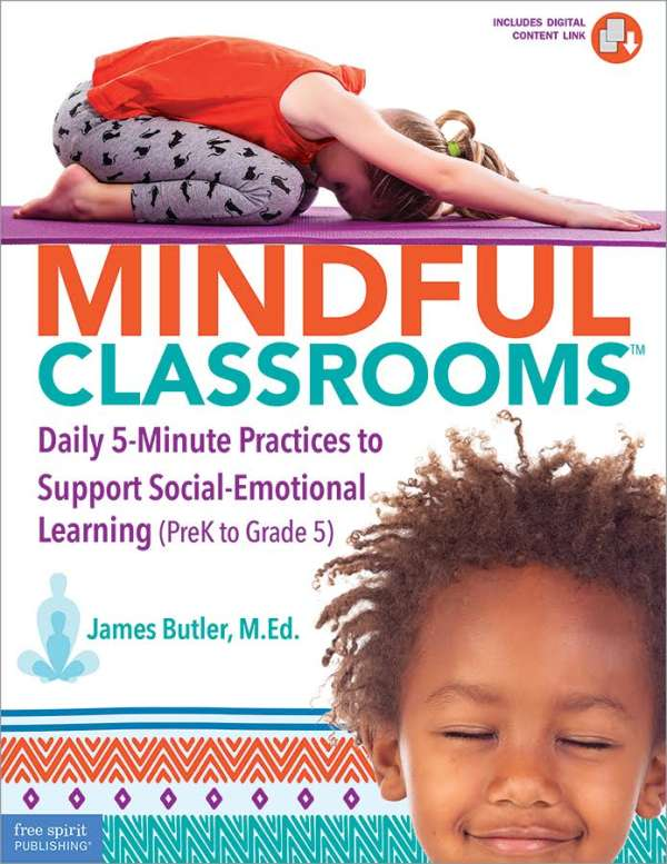Mindfulness Text Cover