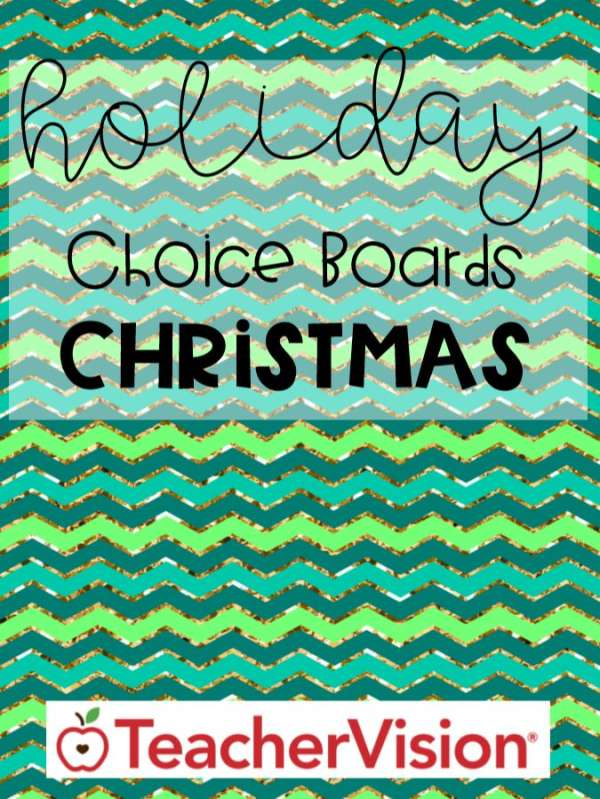 Christmas ELA, engineering, kindness activities for elementary classrooms