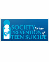 Society for the Prevention of Teen Suicide