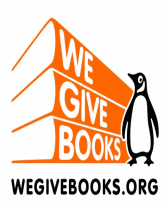 We Give Books