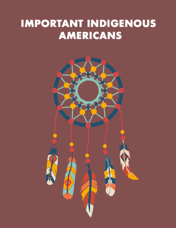Indigenous Americans Packet