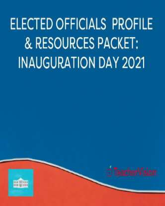 President-Elect & Vice President-Elect Profile Resources Packet