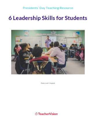 6 Presidents' Day Leadership Lessons for Students